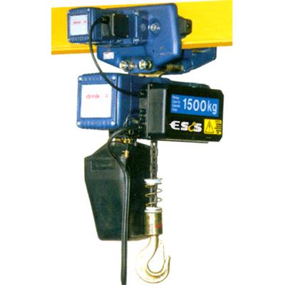 Paranchi elettrici e paranchi a fune elettroline for Bandiera per paranco elettrico